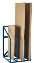 Vertical Sheet Racks